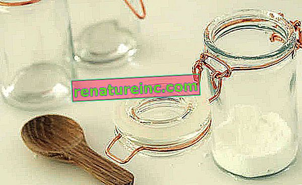 Comment faire des produits de nettoyage maison