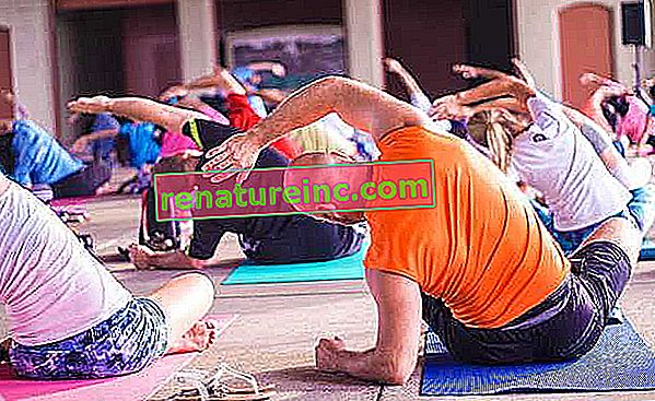 Yoga: une technique ancienne a des bienfaits avérés