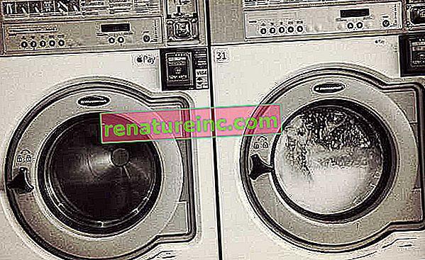 ¿Cómo desechar la lavadora vieja?