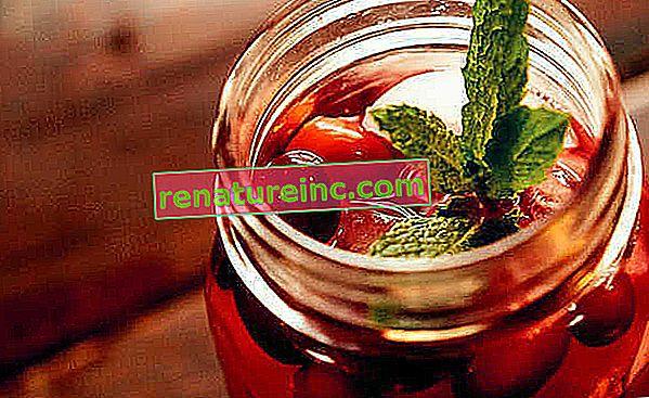 Какво представлява червената боровинка и нейните ползи