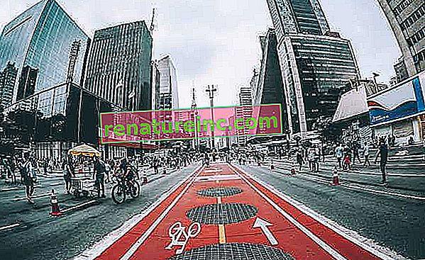 Световният ден без автомобили: 22 септември е да откриете други начини за пътуване до работното място