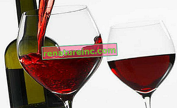 Utilisé comme conservateur dans les vins, le dioxyde de soufre peut provoquer des réactions allergiques