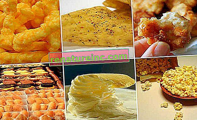 Miris određene prerađene hrane može predstavljati zdravstveni rizik
