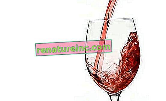 Gør det selv: eddike fra vin, der er tilbage