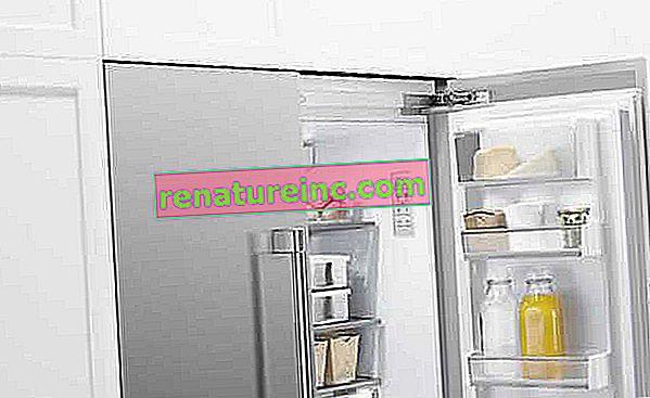 По-икономични ли са новите хладилници от старите?