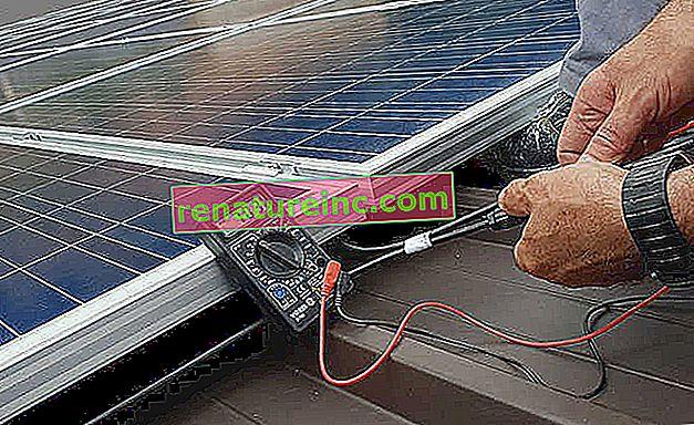 Комплект за слънчева енергия: Познайте всички компоненти на фотоволтаичната слънчева система
