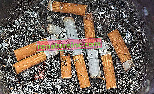 Soluciones para desechar colillas de cigarrillos