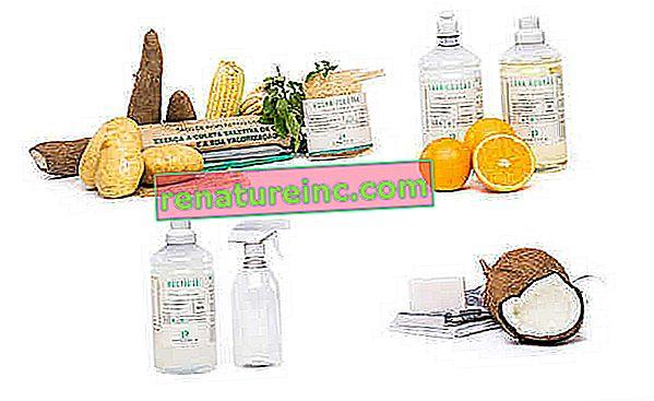 Positiv.A: découvrez plusieurs produits de nettoyage à impact environnemental réduit