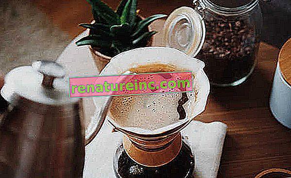 Cafeína: de los efectos terapéuticos a los riesgos