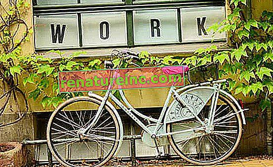 טיפים למי שרוצה להתחיל לרכוב על אופניים לעבודה