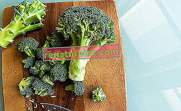 Najboljša prehrana za fibromialgijo