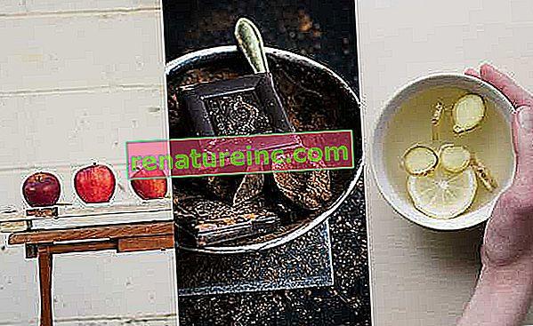Lekarstwo na biegunkę: sześć porad w stylu domowym