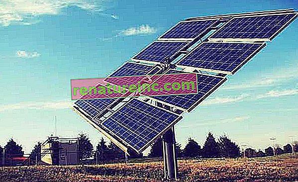 Energía solar: que es, ventajas y desventajas