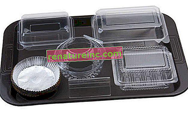 Бразилската компания разработва бактерициден материал за нанасяне върху пластмасови опаковки и метални предмети
