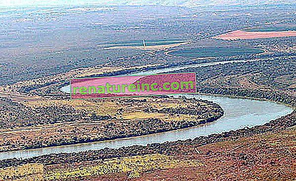 Водната инфраструктура на Бразилия: законодателство, речни басейни, водни ресурси и др