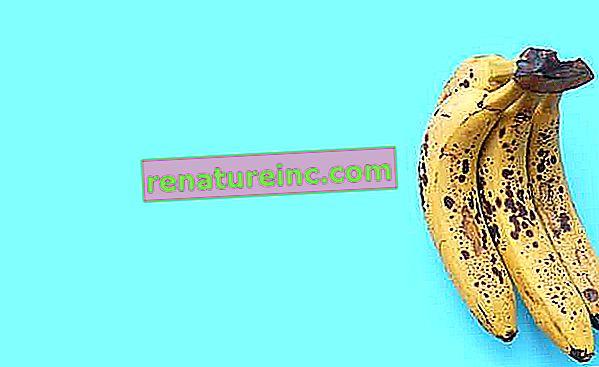 Рецепти със зрели банани и необичайни приложения за техните кори