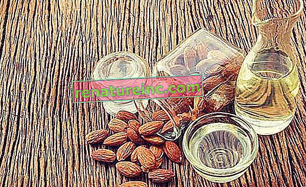 Aceite de almendras dulces: beneficios para la belleza y la salud