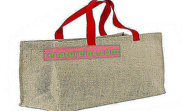 Quelles sont les alternatives aux sacs d'épicerie?