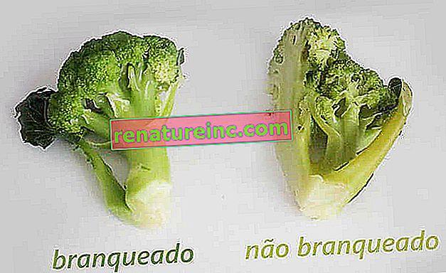 Как да замразите зеленчуци, плодове и зеленчуци