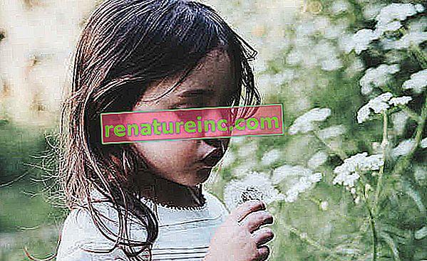 Какво трябва да знаете за алергията при деца