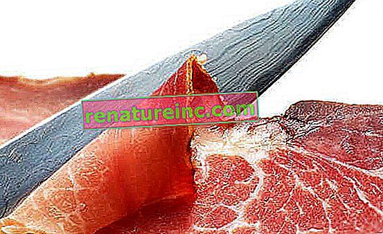 בשר מעובד, כמו חזיר ונקניק, מוערך כמסרטן לבני אדם, על פי עמותה המקושרת ל- WHO