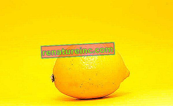 Što je vitamin C i koja je njegova važnost