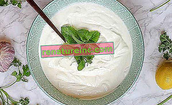 Kako napraviti obični jogurt