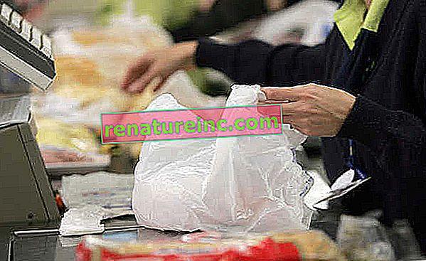 Les sacs de supermarché sont-ils recyclables?