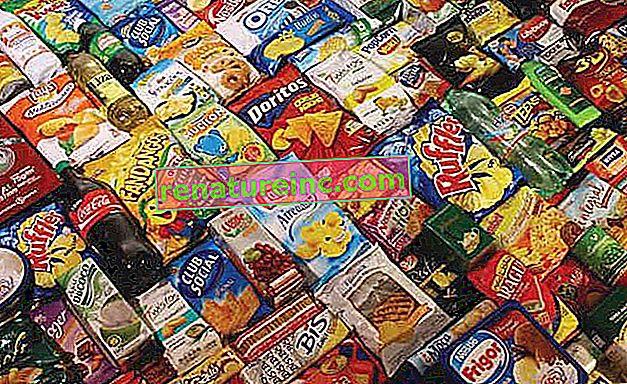 BOPP: les emballages plastiques pour confiseries et snacks sont recyclés?