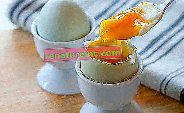 Découvrez l'appareil qui cuit les œufs sans utiliser d'eau
