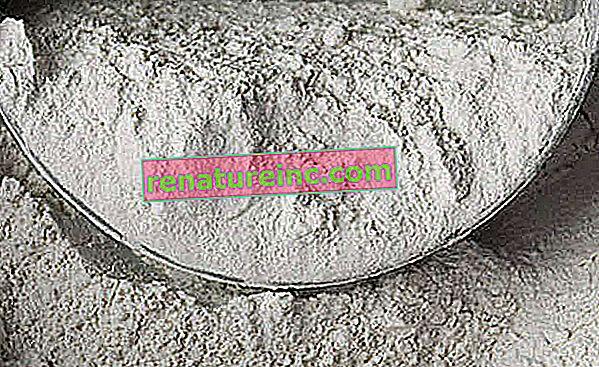 Commune dans les aliments transformés, la farine de blé raffinée peut augmenter la glycémie