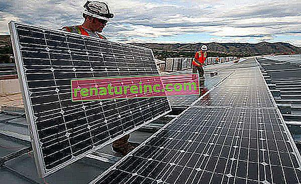 Внедряване на слънчева енергийна система в кооперации: възможно ли е?