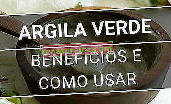 Arcilla verde: para que sirve y beneficios