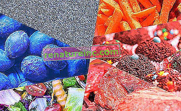 PMS: hrana, ki se bori ali poslabša simptome