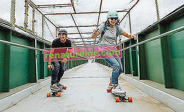 Boosted Board: det elektriske skateboardet som gir deg en hånd i oppoverbakke