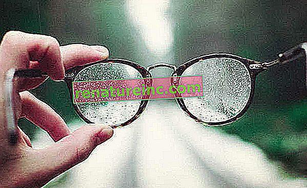 ¿Qué es la miopía?