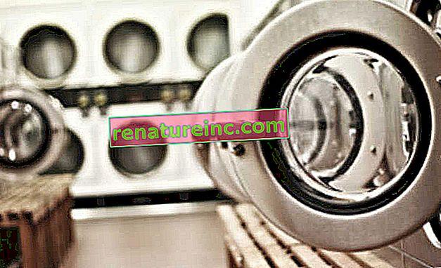 Съвети за пране на пране