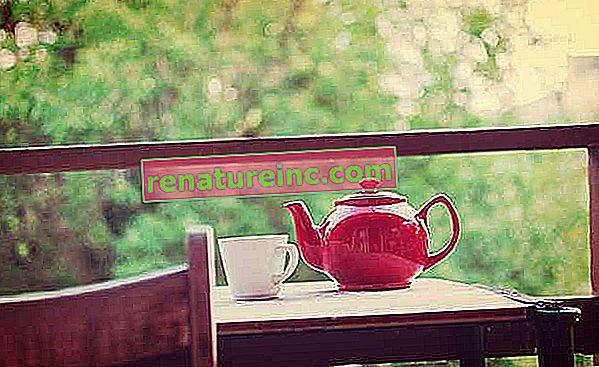 Herbata pietruszkowa: do czego służy i korzyści