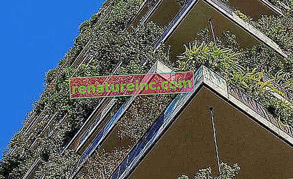 Kako narediti stanovanje bolj trajnostno?