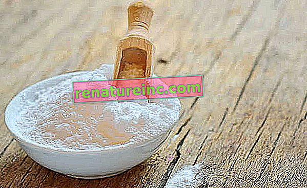 Открийте как се използва содата бикарбонат за красота