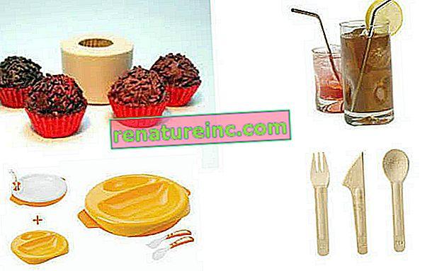Zapomnij o jednorazowych: poznaj kreatywne produkty wielokrotnego użytku do jedzenia