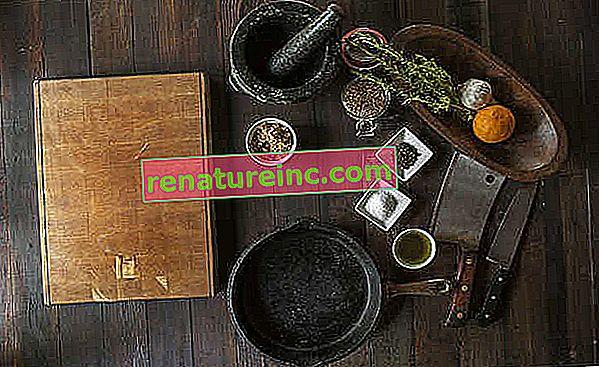 Стомана, мед, алуминий и желязо: научете как да почиствате кухненските прибори в зависимост от суровината