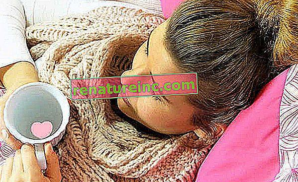 Contre le froid: des conseils montrent comment raccourcir la durée, éviter les récidives et stopper son aggravation