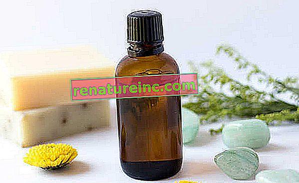 ¿Para que sirve el aceite esencial de romero?