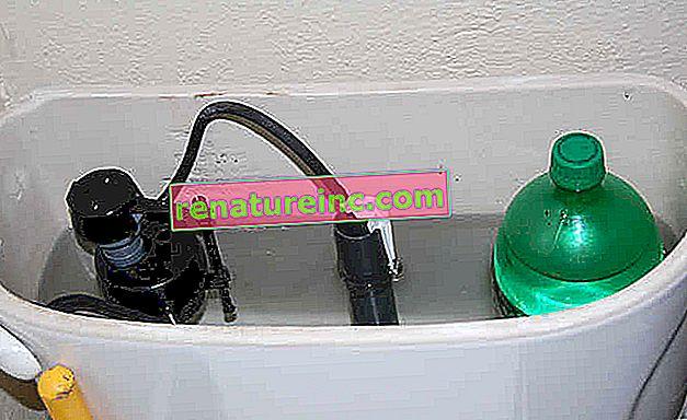 PET boca u kupaonici? Savjet pomaže u smanjenju otpada