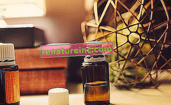 El aceite esencial de árbol de té proporciona beneficios para la salud