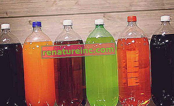 Има ли значение цветът на PET бутилката?