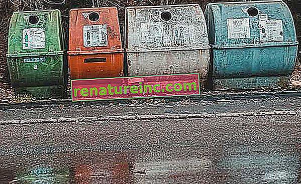 Que sont les déchets solides urbains?
