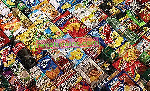 En théorie, les emballages de biscuits sont recyclables, mais le procédé n'est pas répandu. Une destination alternative est possible