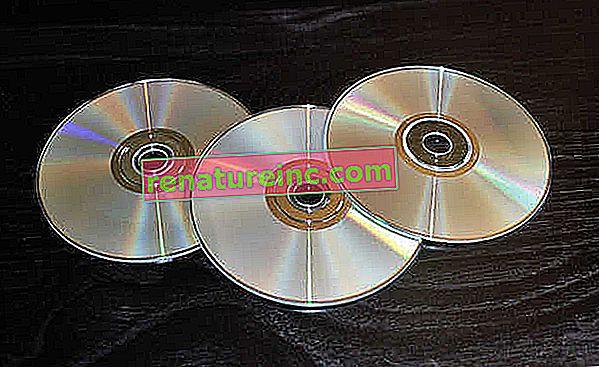 Comment faire un don de CD? Sont-ils recyclables?
